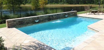new pool const400