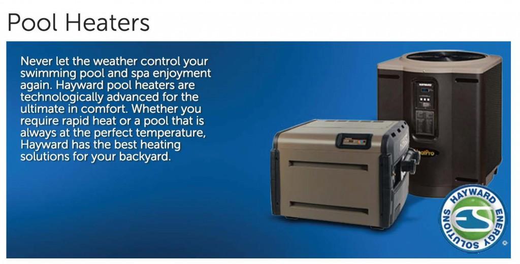 2pools heaters